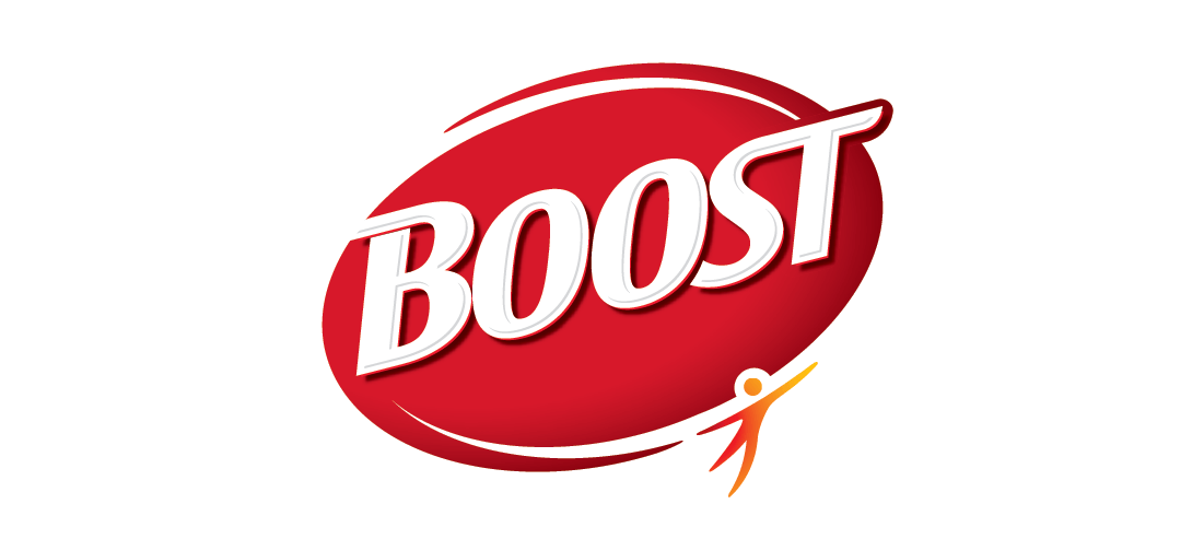 Boost  บูสท์  เนสท์เล่ เฮลท์ ไซเอนซ์