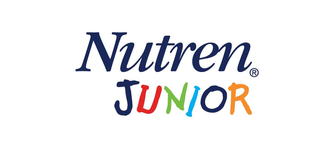Nutren Junior นิวเทรน จูเนียร์ เนสท์เล่ เฮลท์ ไซเอนซ์